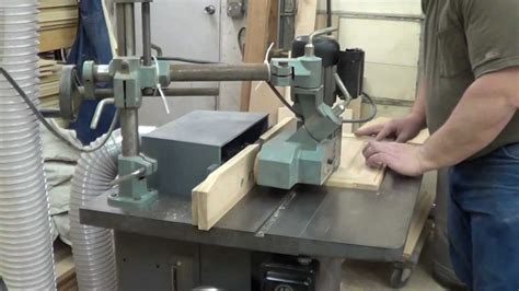 what is a shaper used for in woodworking delta rockwell heavy duty shaper 43 340