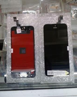 Ganti Lcd Iphone 5 2016 harga ganti lcd iphone 5s baru fullset 2018 arahmath cell