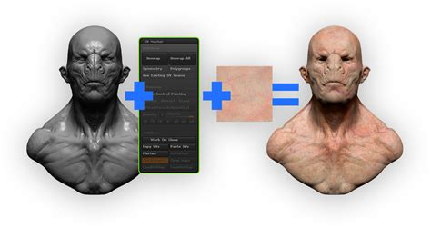 zbrush uv master tutorial tutorial on zbrush uv master