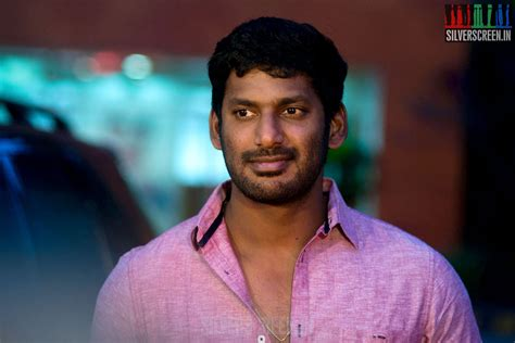 actor vishal life there is nothing like a perfect life vishal