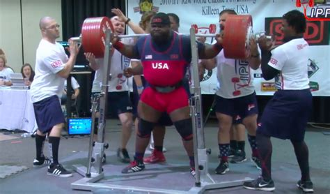 raw bench press record by weight class the best world record squats from the ipf classic