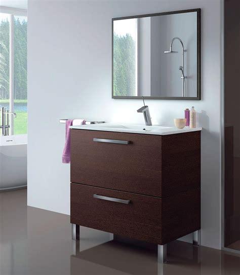 muebles de ba o en kit foto mueble de ba 241 o 80 de color blanco mueble en