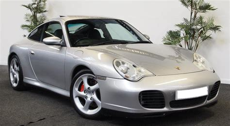 Buying A Porsche by Buying A Porsche 996 A Cautionary Tale Influx