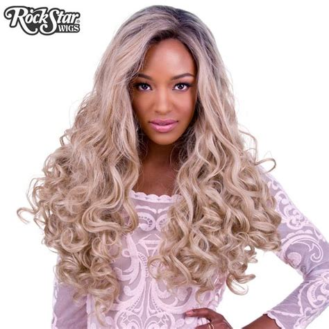 Daily Hair Clip Jm08 Light Brown Wave Ullzhang Wig Extension Import lace front curly roots light medium mix 00562 rockstar wigs
