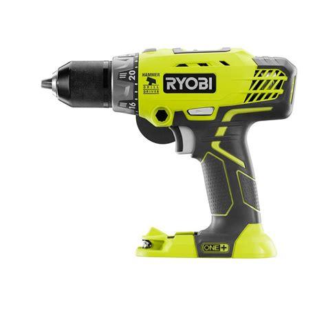 ryobi hammer drill price compare