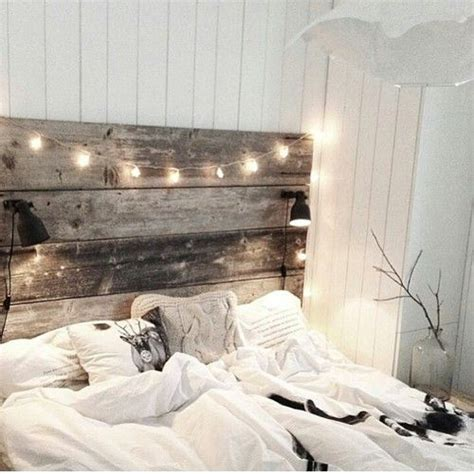 wood headboard with lights best 25 headboard l ideas on wall