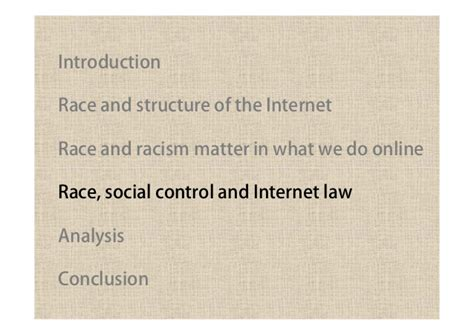 punishing the black marking social and racial structures 論文分析分享 race and racism in studies a review and
