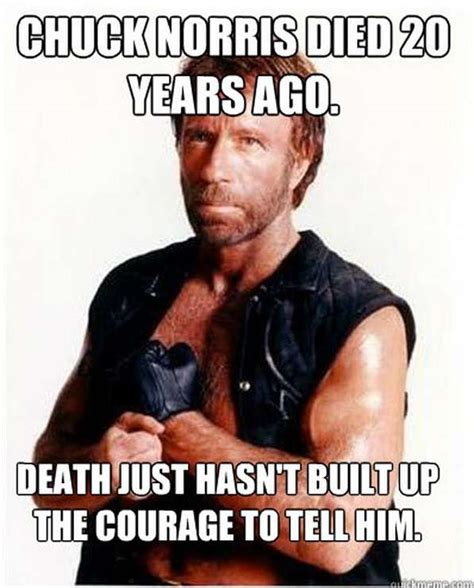 Chuck Norris Meme - 44 chuck norris memes that are going to bully your child