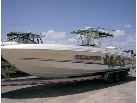 catamaran near me 2003 wellcraft 35 center console powerboat for sale in texas
