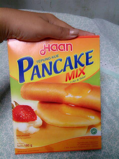 membuat pancake haan cara membuat pancake cerita anak smk