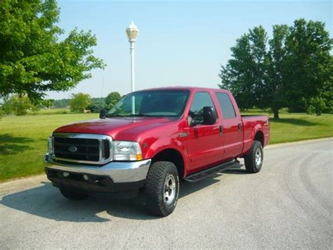f250 short bed sell used ford f250 4x4 short bed in kokomo indiana