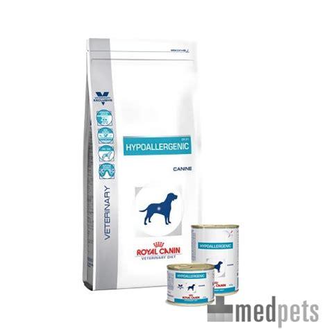 Hypoallergenic Royal Canin royal canin hypoallergenic hond bestellen
