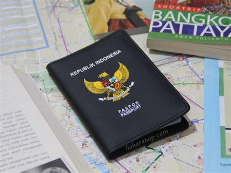 cara membuat e paspor manual perpanjang paspor online dan manual dengan cepat dan mudah