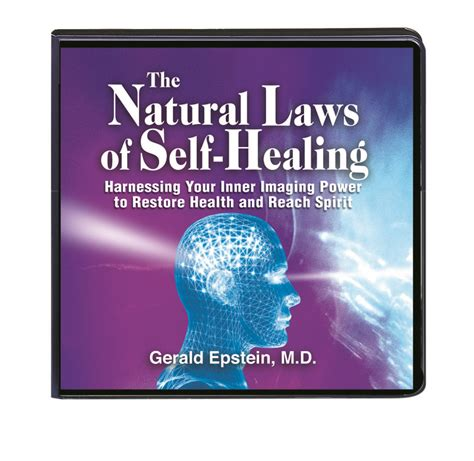 self healing master your learn powerful energy healing techniques books gerald epstein the laws of self healing