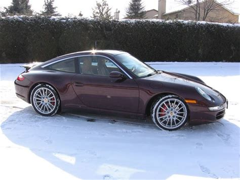 2007 porsche 911 targa 4s test drive 2007 porsche 911 targa 4s autos ca