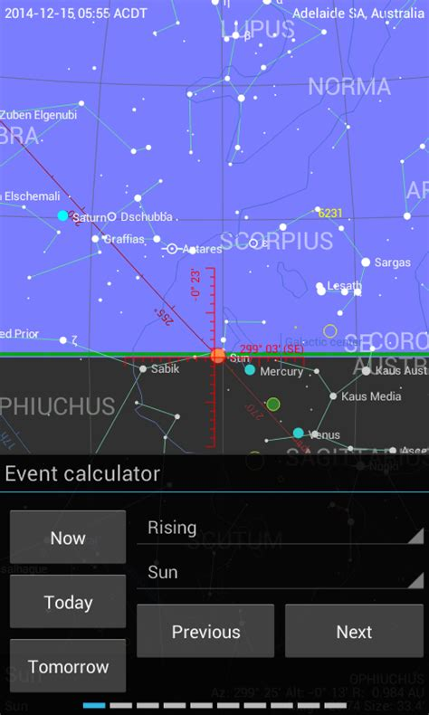 sky guide for android sky guide android apps on play