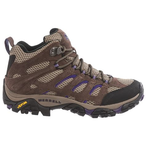 Merrell Shoes by S Merrell Moab Ventilator Hiking Shoes Style Guru