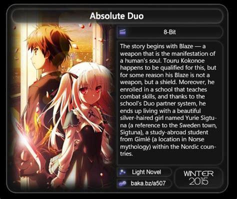 anime terbaru februari update anime untuk anak negeri