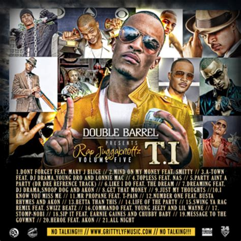 ti swing ya rag various artists t i quot my farewell letter quot hosted by
