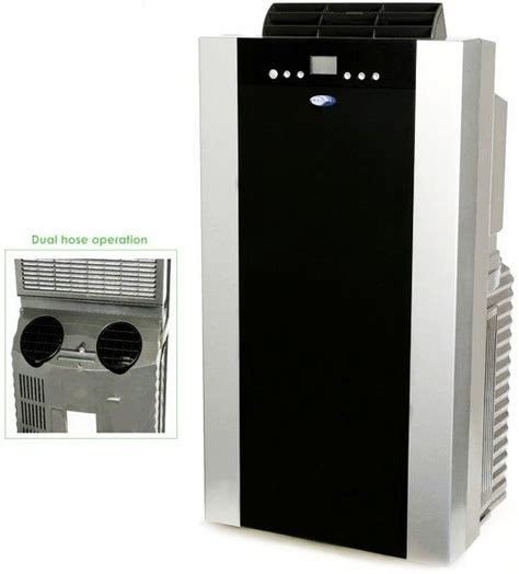 best portable air conditioner for bedroom 2014 1000 images about portable ac on pinterest