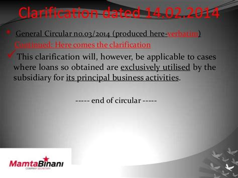 section 12 of companies act section 185 ppt loans companies act 1913