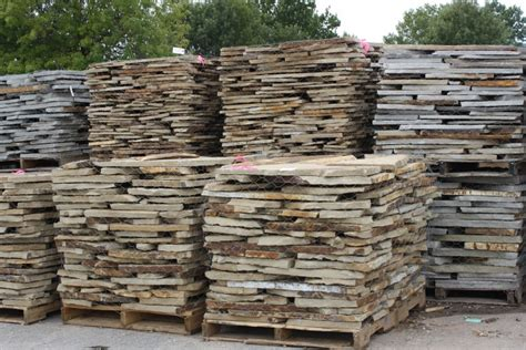 hardscape materials products flagstone