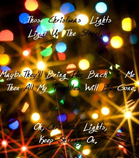 christmas lights coldplay coldplay and all the stuffs