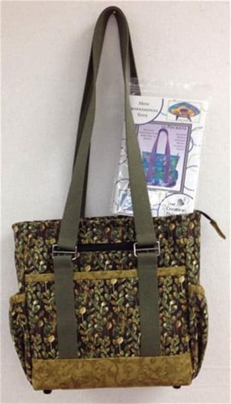 pattern for professional tote bag mini professional tote bag