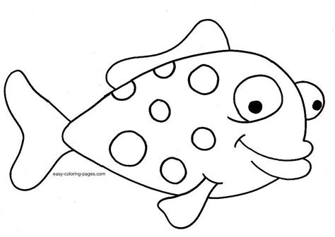 fish coloring pages 5 fish coloring pages fotolip com rich image and wallpaper