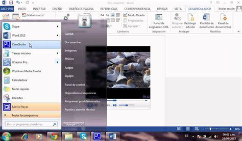 insertar varias imagenes word mac tutorial como insertar un video en word youtube