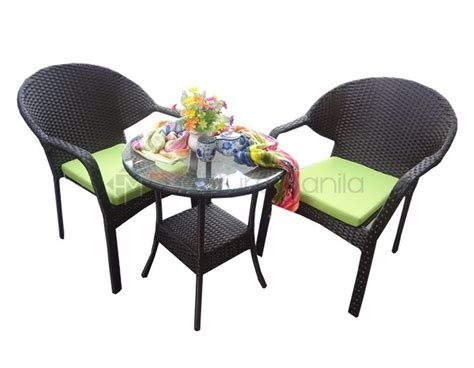 patio furniture philippines chicpeastudio