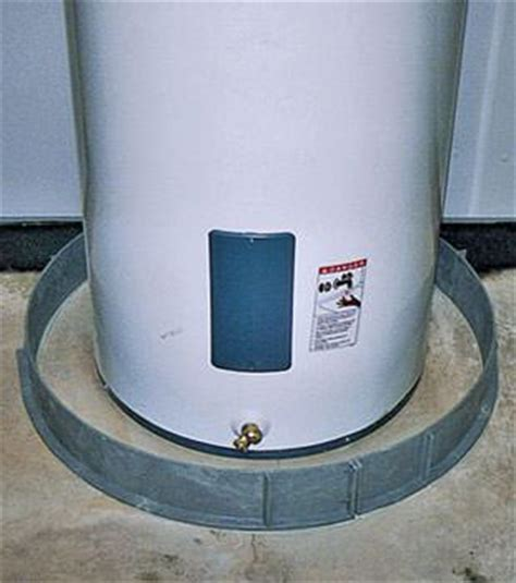 water heater flood protection leaking water heater protection in syracuse utica rome