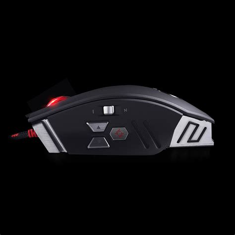 Bloody Gaming Mouse P85 No 85 Infrared Switch 7 Profile Macro Ori zl50 sniper laser gaming mouse bloody official website