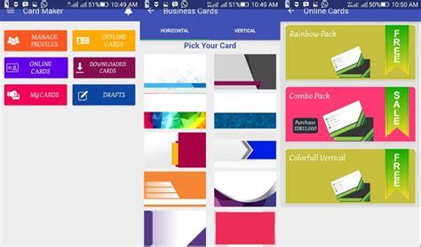 aplikasi untuk membuat video maker aplikasi android untuk membuat kartu nama digital troublekit