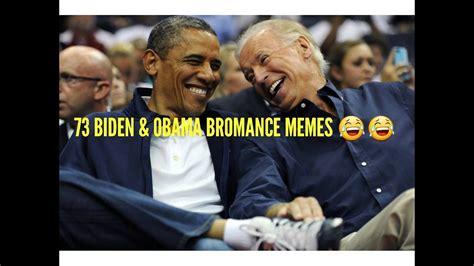 Bromance Memes - 73 biden obama bromance memes you re welcome