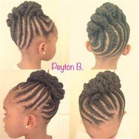 black kids braided bun hairstyles hot girls wallpaper