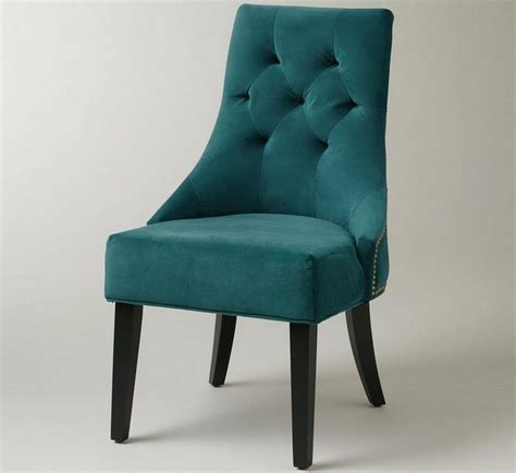 dining space featuring eclectic teal green dining chairs teal upholstered dining chairs thetastingroomnyc com
