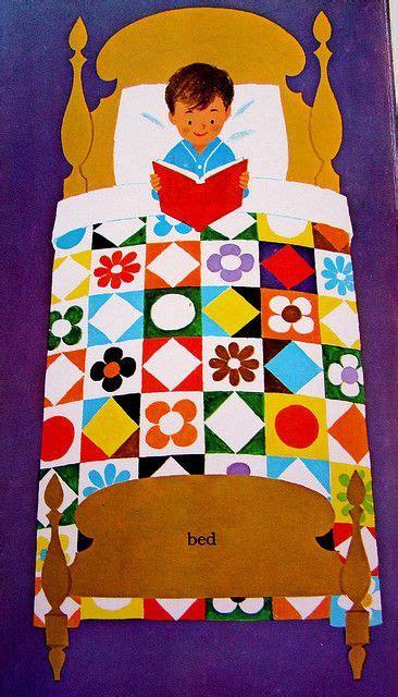 leer libro japanese illustration now ahora bed biblioteca