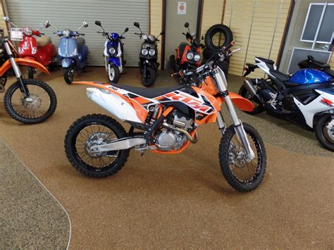 Ktm Dealer Spokane Ktm Mxc 450 Motorcycles For Sale