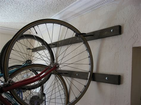 Hanging Bike Rack by On Bike Post 100 Brand New Wall