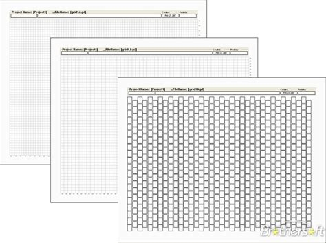 graph generator software crochet pattern maker program free squareone for