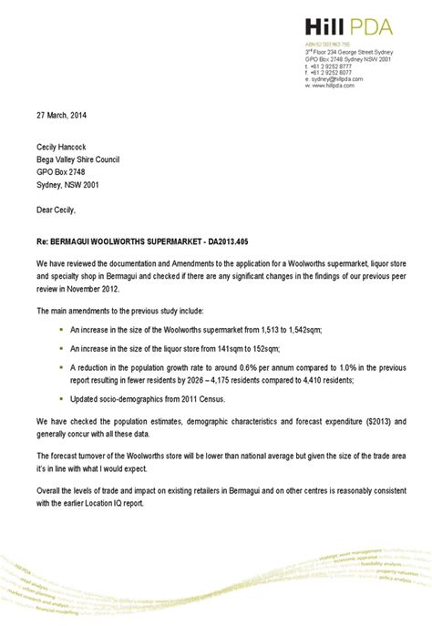 Rental Reference Letter Nsw Agenda Of Council 16 April 2014