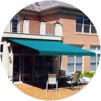 retractable awnings syracuse rochester albany buffalo