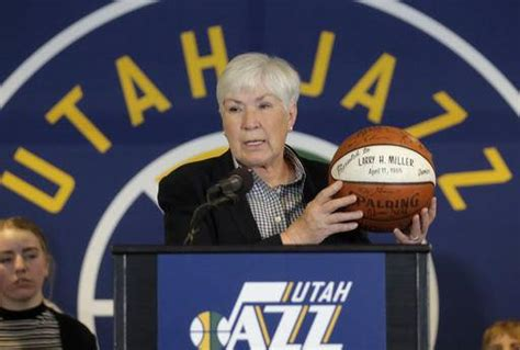miller it is to trust the owners the jazz ownership transferred to trust