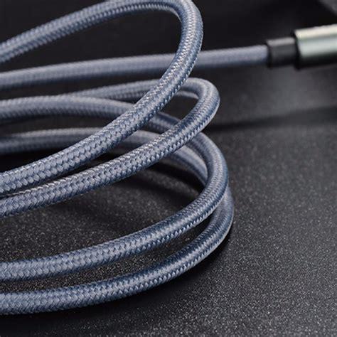Kabel Mic 5 Meter 1 hoco kabel aux 3 5mm braided with mic 1 meter upa04 black jakartanotebook