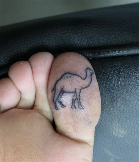 nice tattoo camel tattoos designs pictures