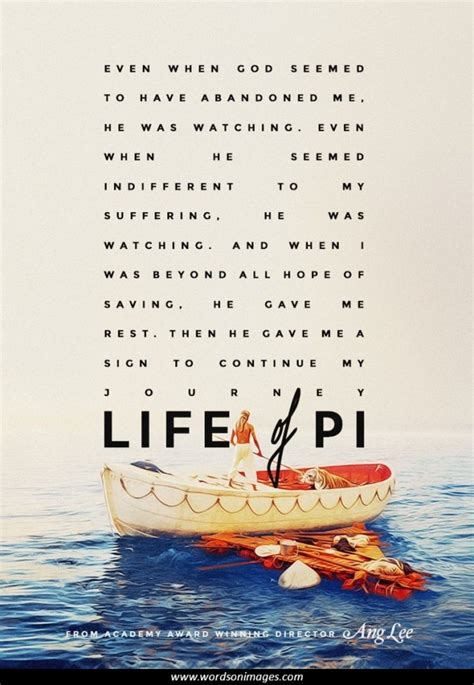 theme quotes life of pi life of pi quotes quotesgram