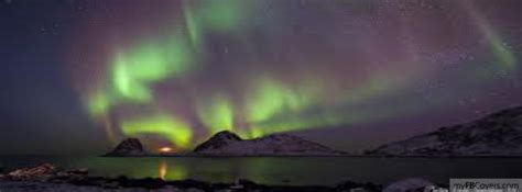 What Causes The Northern Lights Northern Lights Facebook Covers Myfbcovers