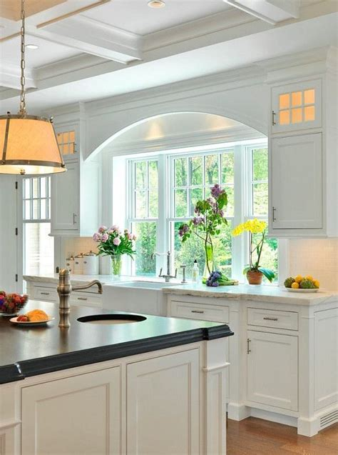 kitchen sink window ideas best 25 kitchen sink window ideas on pinterest