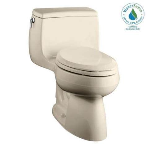 comfort toilets home depot kohler gabrielle comfort height 1 piece 1 28 gpf single